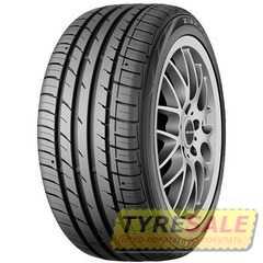 Купить Летняя шина FALKEN Ziex ZE-914 245/40R17 91W