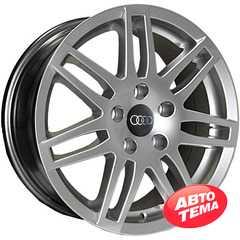 Купить TRW Z345 HS R16 W7 PCD5x112 ET35 DIA57.1