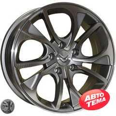 Купить TRW Z1010 DGMF R16 W6.5 PCD4x108 ET25 DIA65.1