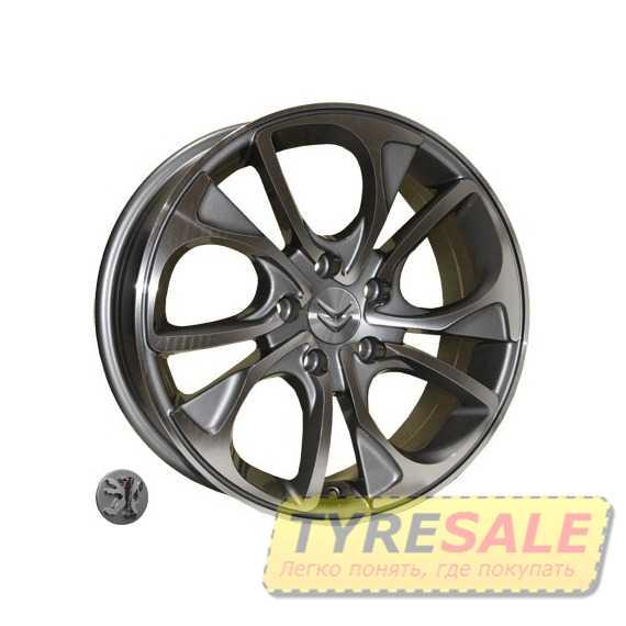 TRW Z1010 DGMF - Интернет магазин шин и дисков по минимальным ценам с доставкой по Украине TyreSale.com.ua