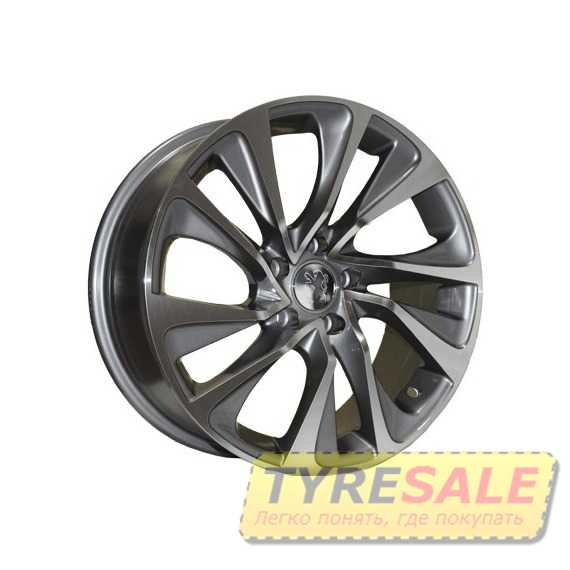 TRW Z1011 DGMF - Интернет магазин шин и дисков по минимальным ценам с доставкой по Украине TyreSale.com.ua