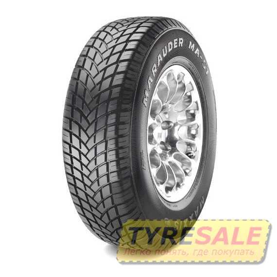 Всесезонная шина MAXXIS MA-S1 Marauder - Интернет магазин шин и дисков по минимальным ценам с доставкой по Украине TyreSale.com.ua