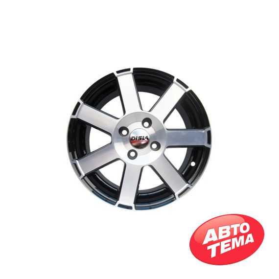 DISLA Hornet 501 BD - Интернет магазин шин и дисков по минимальным ценам с доставкой по Украине TyreSale.com.ua