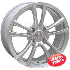 RW (RACING WHEELS) H-346 HS - Интернет магазин шин и дисков по минимальным ценам с доставкой по Украине TyreSale.com.ua