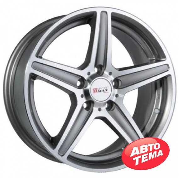 SPORTMAX RACING SR 253 HS - Интернет магазин шин и дисков по минимальным ценам с доставкой по Украине TyreSale.com.ua