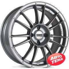 FONDMETAL 9RR Silver - Интернет магазин шин и дисков по минимальным ценам с доставкой по Украине TyreSale.com.ua