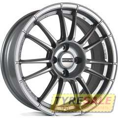 Купить FONDMETAL 9RR Silver R17 W7 PCD5x114.3 ET40 DIA64.1