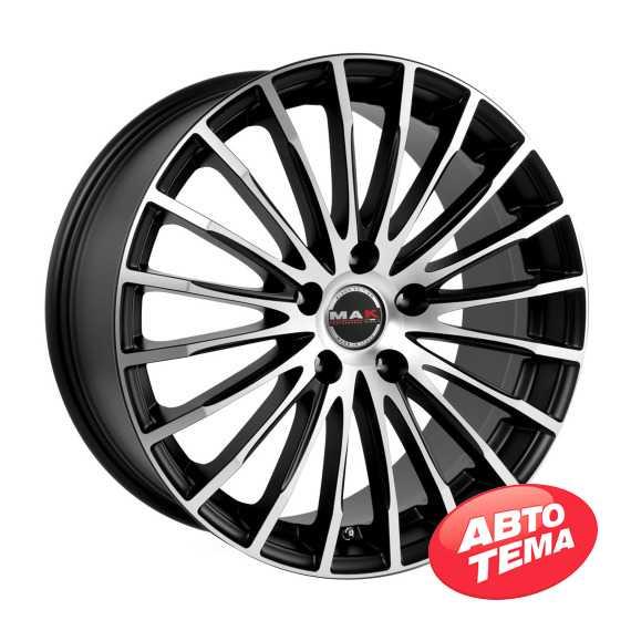 MAK FATALE Ice Black - Интернет магазин шин и дисков по минимальным ценам с доставкой по Украине TyreSale.com.ua
