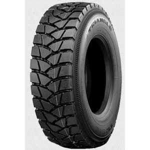 Купить Летняя шина TRIANGLE TR918 255/70(10.00) R20 149F