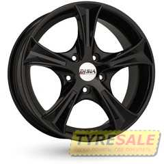 Купить DISLA Luxury 406 Black R14 W6 PCD4x100 ET37 DIA67.1