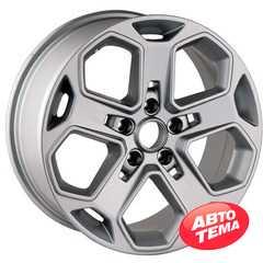 REPLICA Ford A111 Silver - Интернет магазин шин и дисков по минимальным ценам с доставкой по Украине TyreSale.com.ua