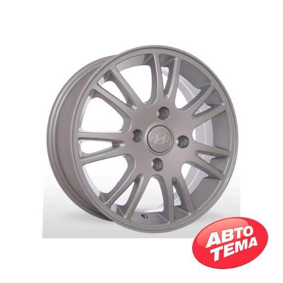 STORM YQR 074 Silver - Интернет магазин шин и дисков по минимальным ценам с доставкой по Украине TyreSale.com.ua