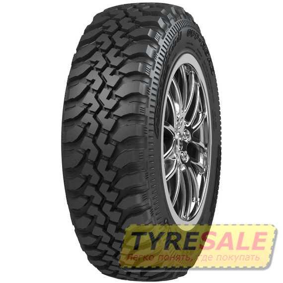 Всесезонная шина CORDIANT Off Road - Интернет магазин шин и дисков по минимальным ценам с доставкой по Украине TyreSale.com.ua