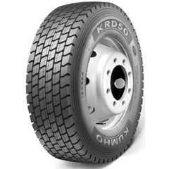 KUMHO KRD50 - Интернет магазин шин и дисков по минимальным ценам с доставкой по Украине TyreSale.com.ua