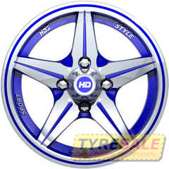 HDS 001 MU - Интернет магазин шин и дисков по минимальным ценам с доставкой по Украине TyreSale.com.ua