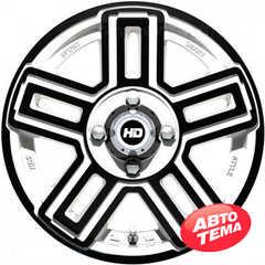 HDS 016 CA-WB - Интернет магазин шин и дисков по минимальным ценам с доставкой по Украине TyreSale.com.ua