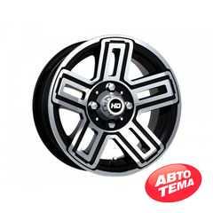 HDS 016 MB - Интернет магазин шин и дисков по минимальным ценам с доставкой по Украине TyreSale.com.ua