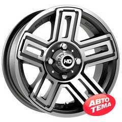 HDS 016 MG - Интернет магазин шин и дисков по минимальным ценам с доставкой по Украине TyreSale.com.ua