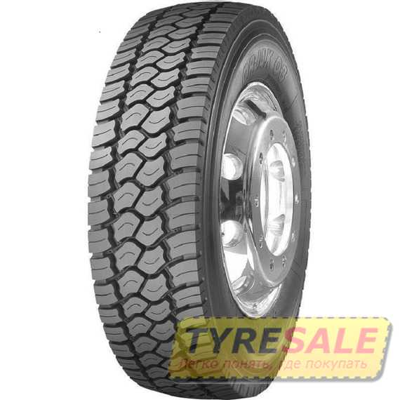 Купить Грузовая шина SAVA Orjak O3 (ведущая) 285/70R19.5 146L/140M