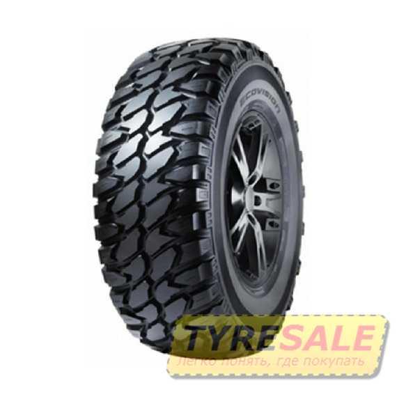 Всесезонная шина HIFLY MT 601 - Интернет магазин шин и дисков по минимальным ценам с доставкой по Украине TyreSale.com.ua