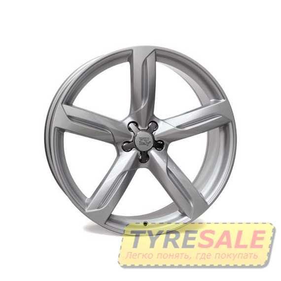 WSP ITALY Afrodite W564 Silver - Интернет магазин шин и дисков по минимальным ценам с доставкой по Украине TyreSale.com.ua