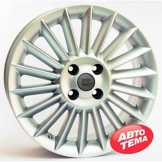 WSP ITALY W151 Rimini Silver - Интернет магазин шин и дисков по минимальным ценам с доставкой по Украине TyreSale.com.ua