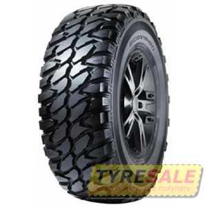 Купить Всесезонная шина HIFLY MT 601 31/10.5R15 109Q