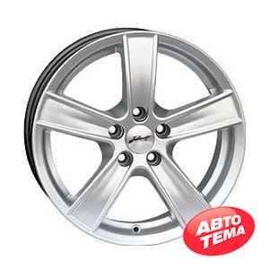 Купить RS WHEELS Wheels 5155 TL HS R16 W6.5 PCD5x118 ET45 DIA71.6