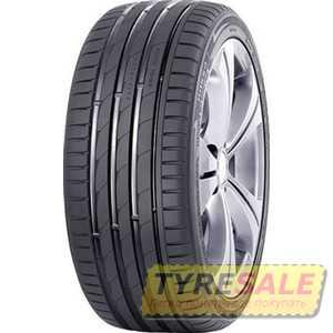 Купить Летняя шина NOKIAN Hakka Z 255/55R18 109W