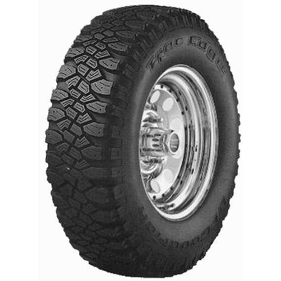 Всесезонная шина BFGOODRICH Trac Edge - Интернет магазин шин и дисков по минимальным ценам с доставкой по Украине TyreSale.com.ua