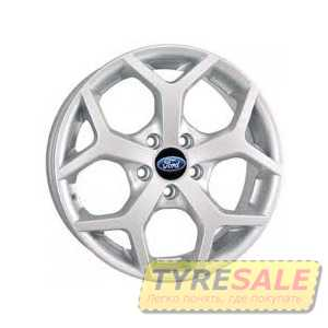 Купить JT 1261 S R16 W6.5 PCD5x114.3 ET38 DIA67.1
