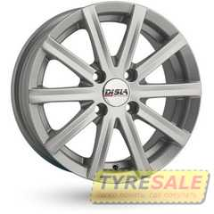 Купить DISLA Baretta 305 FS R13 W5.5 PCD4x98 ET30 DIA67.1