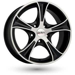 Купить DISLA Luxury 406 FS R14 W6 PCD4x108 ET37 DIA67.1