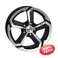 RS WHEELS Wheels 5158TL MCB - Интернет магазин шин и дисков по минимальным ценам с доставкой по Украине TyreSale.com.ua