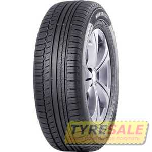 Купить Летняя шина NOKIAN Hakka SUV 255/55R18 109W
