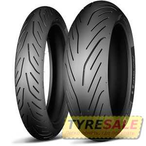 Купить MICHELIN Pilot Power 3 180/55 R17 73W REAR TL