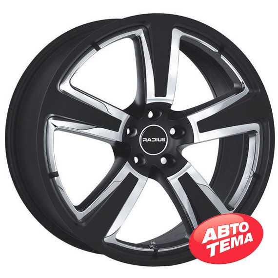 FONDMETAL R15 Sport - Интернет магазин шин и дисков по минимальным ценам с доставкой по Украине TyreSale.com.ua