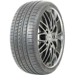 Купить Летняя шина PIRELLI PZero Rosso Asimmetrico 315/35R20 106Y