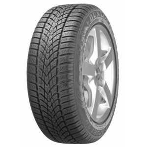 Купить Зимняя шина DUNLOP SP Winter Sport 4D 235/60R18 107H