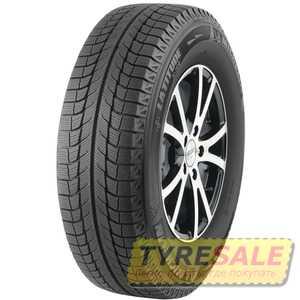 Купить Зимняя шина MICHELIN Latitude X-Ice Xi2 285/60R18 116H