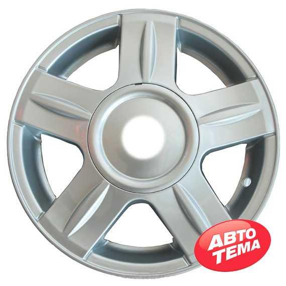 REPLICA BKR 060 Silv - Интернет магазин шин и дисков по минимальным ценам с доставкой по Украине TyreSale.com.ua