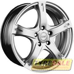 Купить RW (RACING WHEELS) H-366 HS R15 W6.5 PCD5x108 ET40 DIA67.1