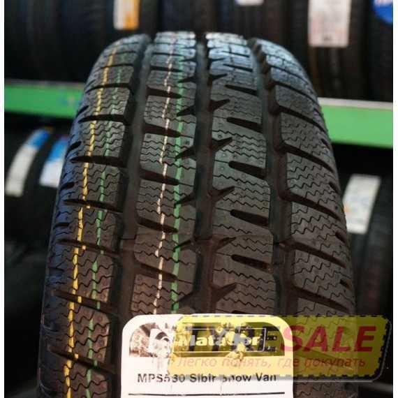 Зимняя шина MATADOR MPS 530 Sibir Snow Van - Интернет магазин шин и дисков по минимальным ценам с доставкой по Украине TyreSale.com.ua
