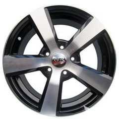 DISLA Formula 503 BD - Интернет магазин шин и дисков по минимальным ценам с доставкой по Украине TyreSale.com.ua