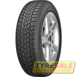 Купить Зимняя шина DUNLOP SP Winter Response 2 165/70R14 81T
