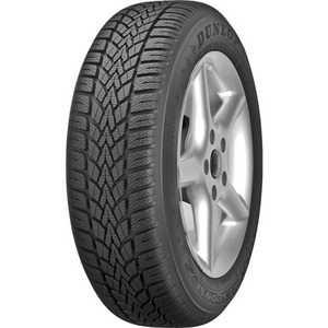 Купить Зимняя шина DUNLOP SP Winter Response 2 165/70R14 85T