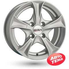 DISLA Luxury 506 SD - Интернет магазин шин и дисков по минимальным ценам с доставкой по Украине TyreSale.com.ua