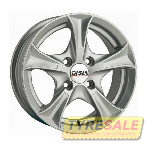 DISLA Luxury 406 S - Интернет магазин шин и дисков по минимальным ценам с доставкой по Украине TyreSale.com.ua