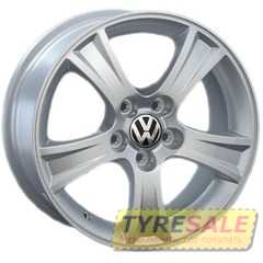 Купить REPLICA FORD 5027 Silver R15 W6.5 PCD5x108 ET40 DIA63.4