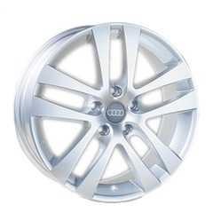 REPLICA AUDI JT 1265 Siver - Интернет магазин шин и дисков по минимальным ценам с доставкой по Украине TyreSale.com.ua